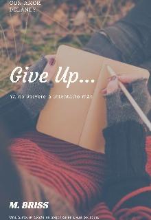 "Libro. ""I Give Up"" Leer online"