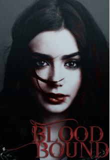 """Книга. """"Blood Bound/связанная Кровью"""" читать онлайн"""