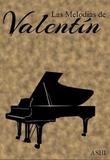 """Libro. """"Las Melodías de Valentín """" Leer online"""