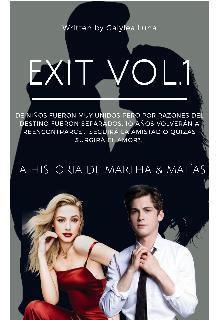 """Libro. """"Exit [e#1]"""" Leer online"""