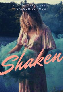 """Libro. """"Shaken"""" Leer online"""