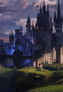 """Книга. """"Магическая Академия Тошири"""" читать онлайн"""