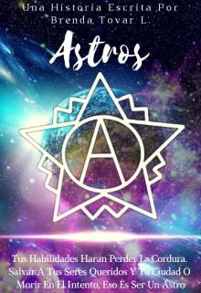 "Libro. ""Astros"" Leer online"