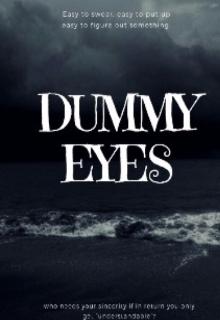"Книга. ""Demmy eyes"" читать онлайн"