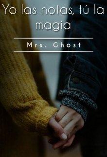 """Libro. """"Yo las letras, tú la magia. """" Leer online"""