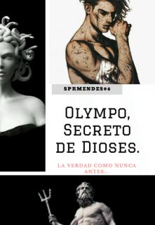 """Libro. """"Olympo, Secretos de dioses"""" Leer online"""