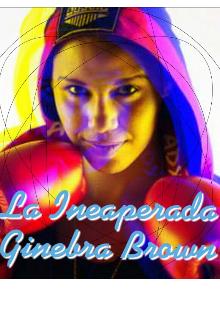 "Libro. ""La Inesperada Ginebra Brown"" Leer online"