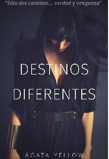 """Libro. """"Destinos diferentes"""" Leer online"""