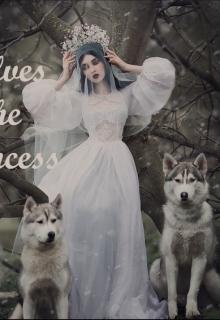 """Libro. """"Los Lobos de la Princesa"""" Leer online"""