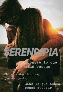 """Libro. """"Serendipia"""" Leer online"""