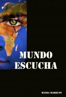 "Libro. ""Mundo, escucha"" Leer online"
