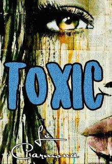 """Libro. """"Toxic  © """" Leer online"""