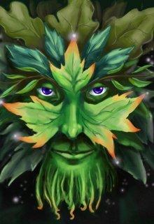 """Книга. """"Лесной дух"""" читать онлайн"""