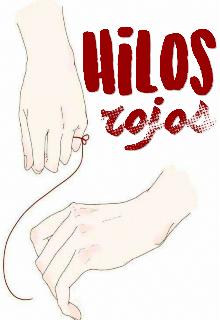 """Libro. """"Hilos Rojos"""" Leer online"""