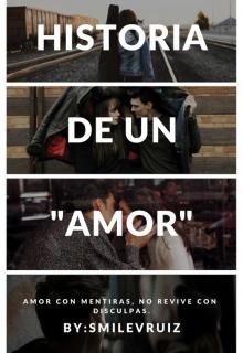 """Libro. """"Historia De Un """"Amor"""""""" Leer online"""