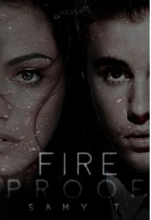 """Libro. """"Fire Proof"""" Leer online"""