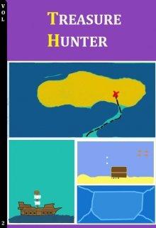"Libro. ""Treasure Hunter Vol. 2"" Leer online"