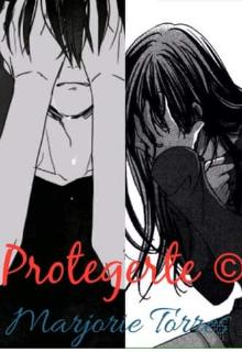 """Libro. """"Protegerte ©"""" Leer online"""