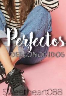 """Libro. """"Perfectos Desconocidos """" Leer online"""