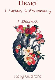 """Libro. """"Heart"""" Leer online"""