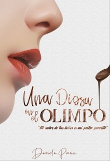 """Libro. """"Una Diosa en el Olimpo (+16)"""" Leer online"""