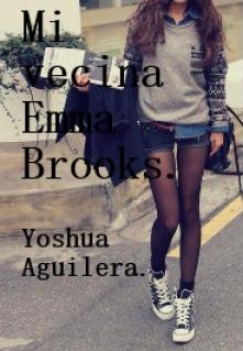 "Libro. ""Mi vecina Emma Brooks."" Leer online"