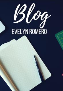 """Libro. """"Blog de Evelyn Romero"""" Leer online"""