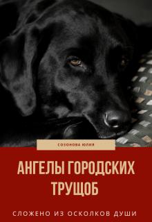 """Книга. """"Ангелы Городских Трущоб"""" читать онлайн"""