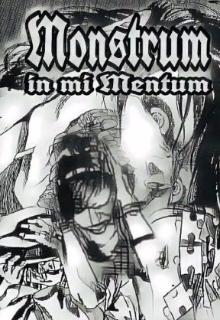 """Libro. """"Monstrum In My Mentum"""" Leer online"""