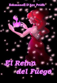 """Libro. """"El Reino del Fuego"""" Leer online"""