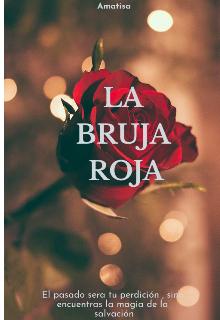 """Libro. """"La Bruja Roja"""" Leer online"""