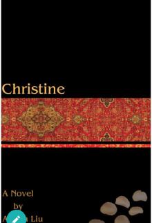 "Book. ""Christine"" read online"