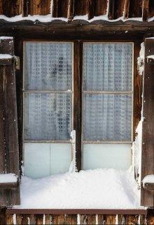 """Книга. """"Коли сніг лягає на підвіконня..."""" читати онлайн"""