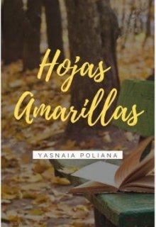 """Libro. """"Hojas Amarillas"""" Leer online"""