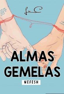 """Libro. """"Nefesh © Almas Gemelas """" Leer online"""
