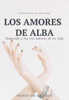 """Libro. """"Los Amores de Alba"""" Leer online"""