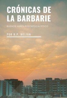 """Libro. """"Crónicas de la barbarie"""" Leer online"""