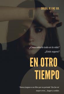 """Libro. """"En Otro Tiempo"""" Leer online"""