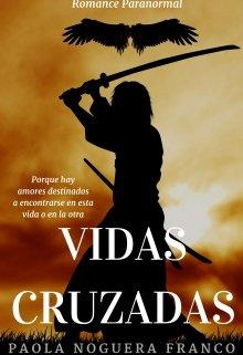 """Libro. """"Vidas Cruzadas"""" Leer online"""