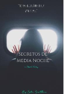 """Libro. """"Secretos de media noche"""" Leer online"""