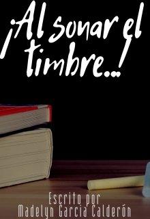"""Libro. """"Al sonar el timbre"""" Leer online"""