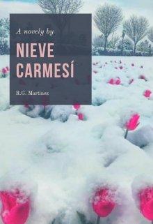 """Libro. """"Nieve carmesí"""" Leer online"""