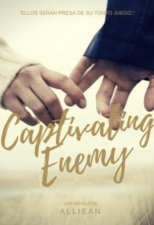 "Libro. ""Captivating Enemy"" Leer online"