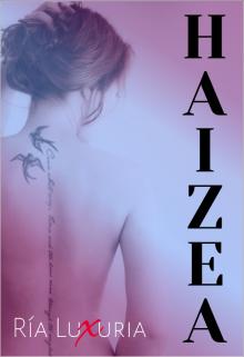 """Libro. """"Haizea"""" Leer online"""