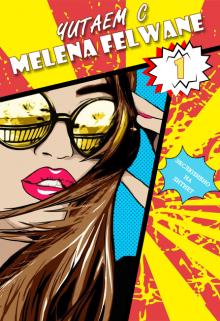 """Книга. """"Читаем с Melena Felwane"""" читать онлайн"""