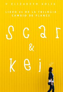 """Libro. """"Scar & Kei"""" Leer online"""