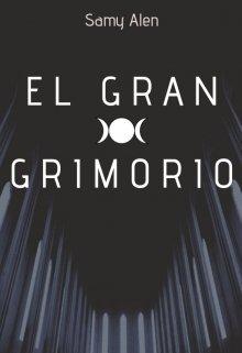 """Libro. """"El Gran Grimorio"""" Leer online"""