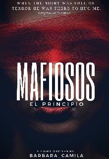"""Libro. """"Mafiosos """" Leer online"""
