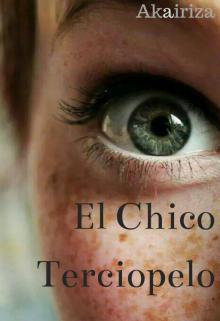 """Libro. """"El Chico Terciopelo"""" Leer online"""