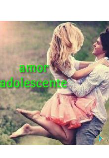 """Libro. """"Amor Adolescente """" Leer online"""